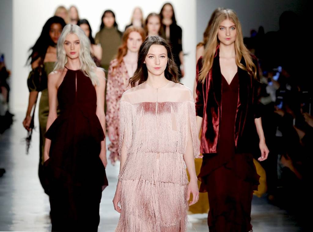 First Milano Fashion Week Donna Autunno Inverno 2018