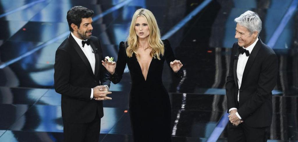 first bologna milano roma casting spettacolo e tv sanremo 2018