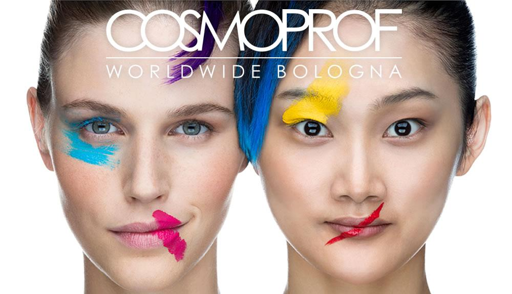 modelli modelle cosmoprof 2018 bologna