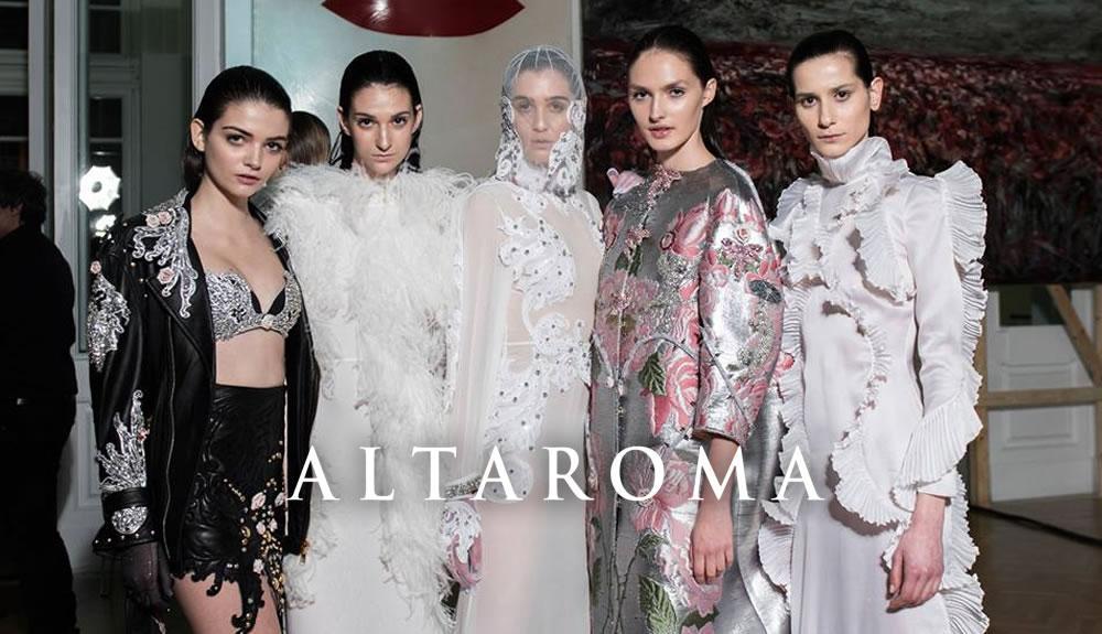 altaroma 2018