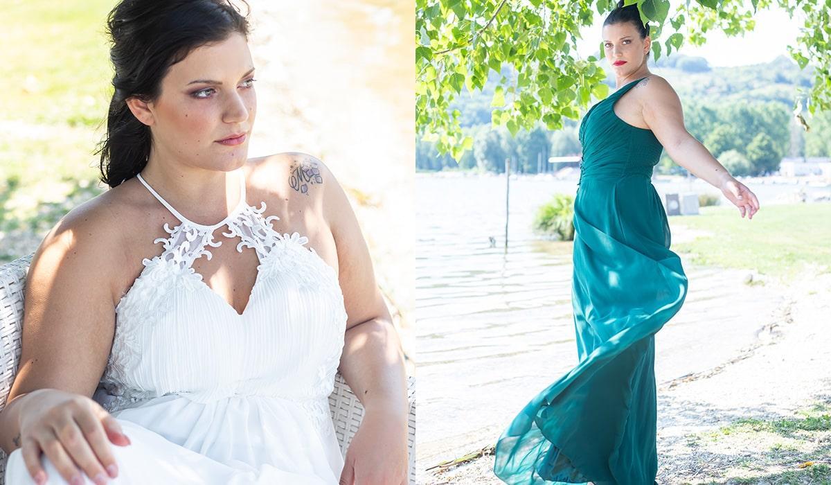 modella moda sposa ludovica