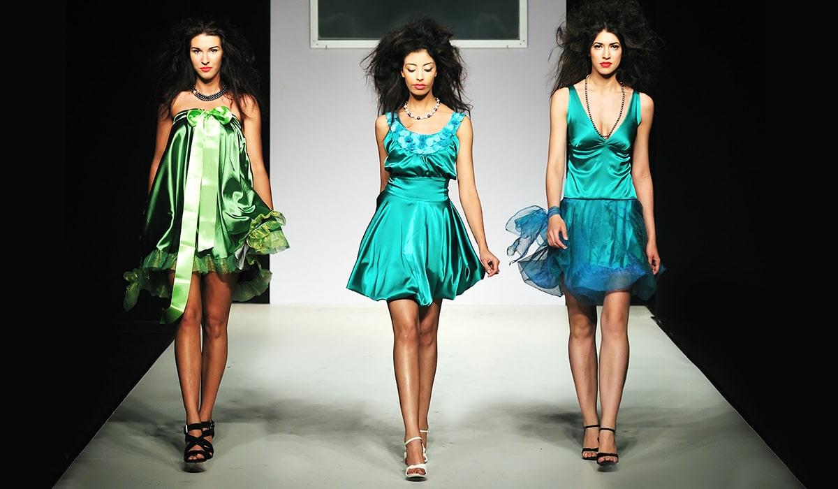 agenzia moda Roma modelle modelli Altaroma