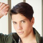 First Model & Actor recensione Edoardo